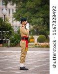 islamabad   pakistan   november ... | Shutterstock . vector #1167328492