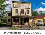 august 10 2018   mccarthy ...   Shutterstock . vector #1167347212