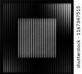 black and white grunge stripe... | Shutterstock .eps vector #1167347515