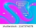 abstract creative design 3d... | Shutterstock .eps vector #1167376078