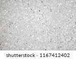 dirty and dyst terrazzo... | Shutterstock . vector #1167412402