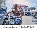 duque de caxias  rio de...   Shutterstock . vector #1167415942