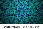 background with a colorful ... | Shutterstock . vector #1167480145