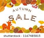 Autumn Sale Poster.background...