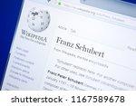 ryazan  russia   august 28 ...   Shutterstock . vector #1167589678