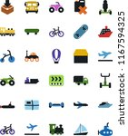 vector icon set   plane vector  ... | Shutterstock .eps vector #1167594325