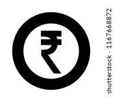 crypto money isometric icon | Shutterstock .eps vector #1167668872