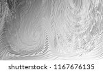 black and white relief convex...   Shutterstock . vector #1167676135