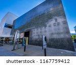 kunstmuseum museum of art ... | Shutterstock . vector #1167759412