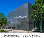 kunstmuseum museum of art ... | Shutterstock . vector #1167759442