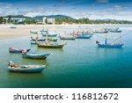 Hua  Hin Beach  Is Famous ...