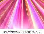 comic colored speed line action ... | Shutterstock . vector #1168140772