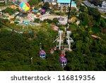 ocean park  hongkong   january...   Shutterstock . vector #116819356