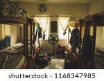Stock photo a hostel belize 1168347985