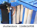 air filter for dust collector... | Shutterstock . vector #1168616908
