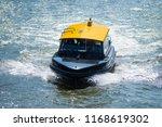 rotterdam  netherlands   may 6  ... | Shutterstock . vector #1168619302