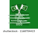 illustration of pakistan... | Shutterstock .eps vector #1168704415