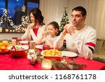 holidays  family and... | Shutterstock . vector #1168761178