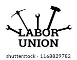 labor union   organization for... | Shutterstock .eps vector #1168829782