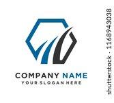 faster logo template vector | Shutterstock .eps vector #1168943038