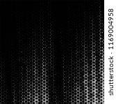 abstract grunge grid stripe... | Shutterstock . vector #1169004958