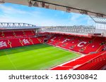 liverpool  united kingdom   may ... | Shutterstock . vector #1169030842