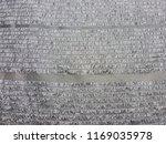 dirty grunge black texture | Shutterstock . vector #1169035978