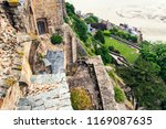 france. view from the top of... | Shutterstock . vector #1169087635