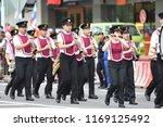 kota kinabalu  sabah.malaysia...   Shutterstock . vector #1169125492