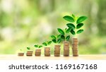 A Concept Investment Growth Like - Fine Art prints