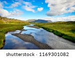 thingvellir national park in... | Shutterstock . vector #1169301082
