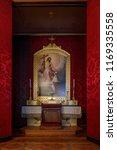 vienna  austria   january 3...   Shutterstock . vector #1169335558