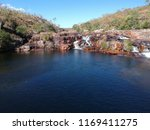 composition of river ... | Shutterstock . vector #1169411275