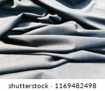 close up of a fabric texture in ... | Shutterstock . vector #1169482498