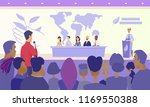 international ecological... | Shutterstock .eps vector #1169550388