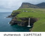 aerial  beautiful view of...   Shutterstock . vector #1169575165