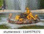 versailles  france   may 18 ...   Shutterstock . vector #1169579272
