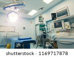 operating room for surgical...   Shutterstock . vector #1169717878
