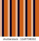 retro stripe pattern with navy...   Shutterstock .eps vector #1169738332