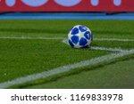 zagreb  croatia   august 28 ...   Shutterstock . vector #1169833978