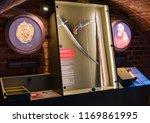 klaipeda  lithuania   august 22 ...   Shutterstock . vector #1169861995