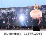 cate blanchett walks the red... | Shutterstock . vector #1169912068