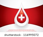 blood donation vector.medical...