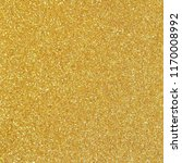 golden color background with... | Shutterstock . vector #1170008992
