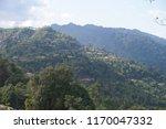 longwa village  mon  nagaland ...   Shutterstock . vector #1170047332
