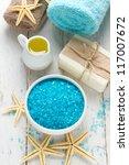 spa | Shutterstock . vector #117007672