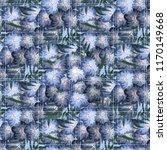 seamless texture. multicolor...   Shutterstock .eps vector #1170149668