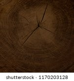 dark stained brown reclaimed... | Shutterstock . vector #1170203128