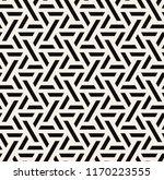 vector seamless pattern. modern ... | Shutterstock .eps vector #1170223555