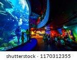 thailand  bangkok   august 30 ...   Shutterstock . vector #1170312355
